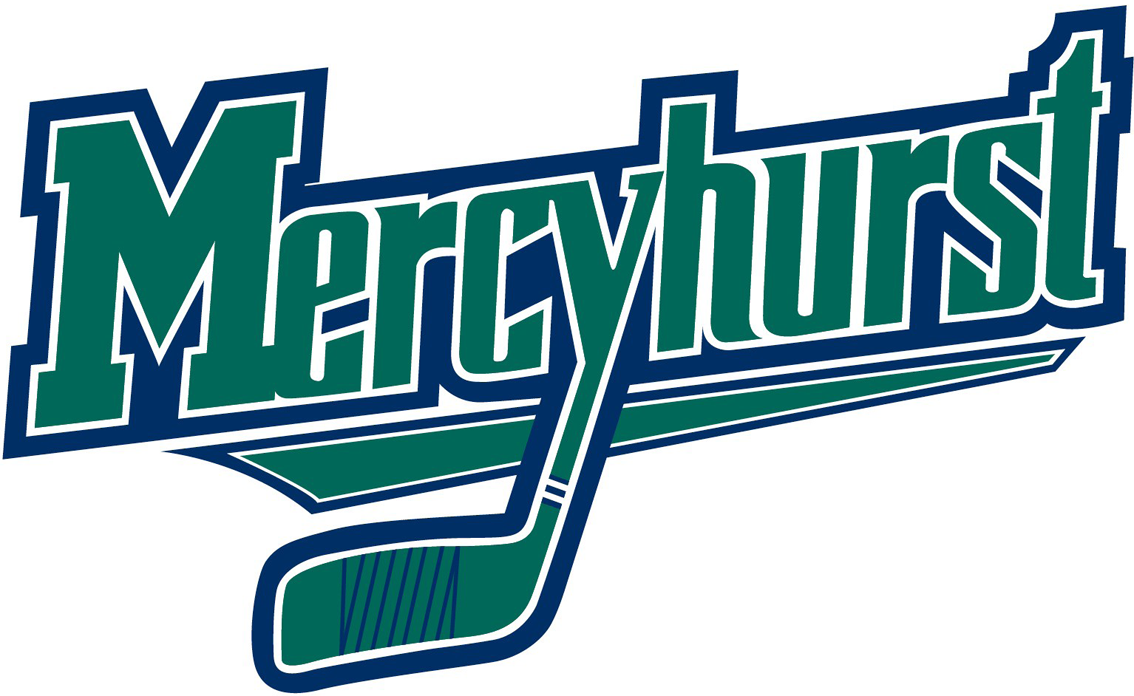 Mercyhurst Lakers Logo Alternate Logo (2009-Pres) - Mercyhurst hockey logo 3 SportsLogos.Net