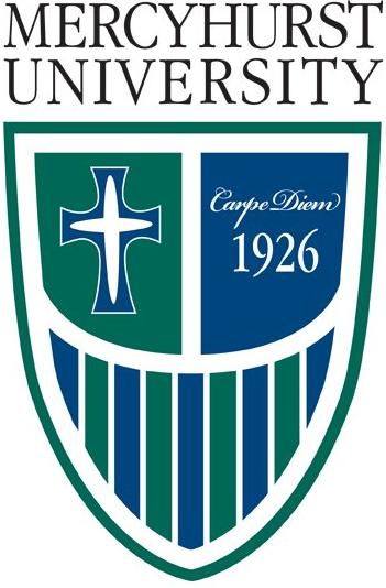 Mercyhurst Lakers Logo Alternate Logo (2012-Pres) - Mercyhurst University Seal SportsLogos.Net
