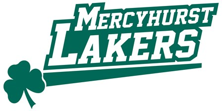 Mercyhurst Lakers Logo Alternate Logo (2009-Pres) -  SportsLogos.Net