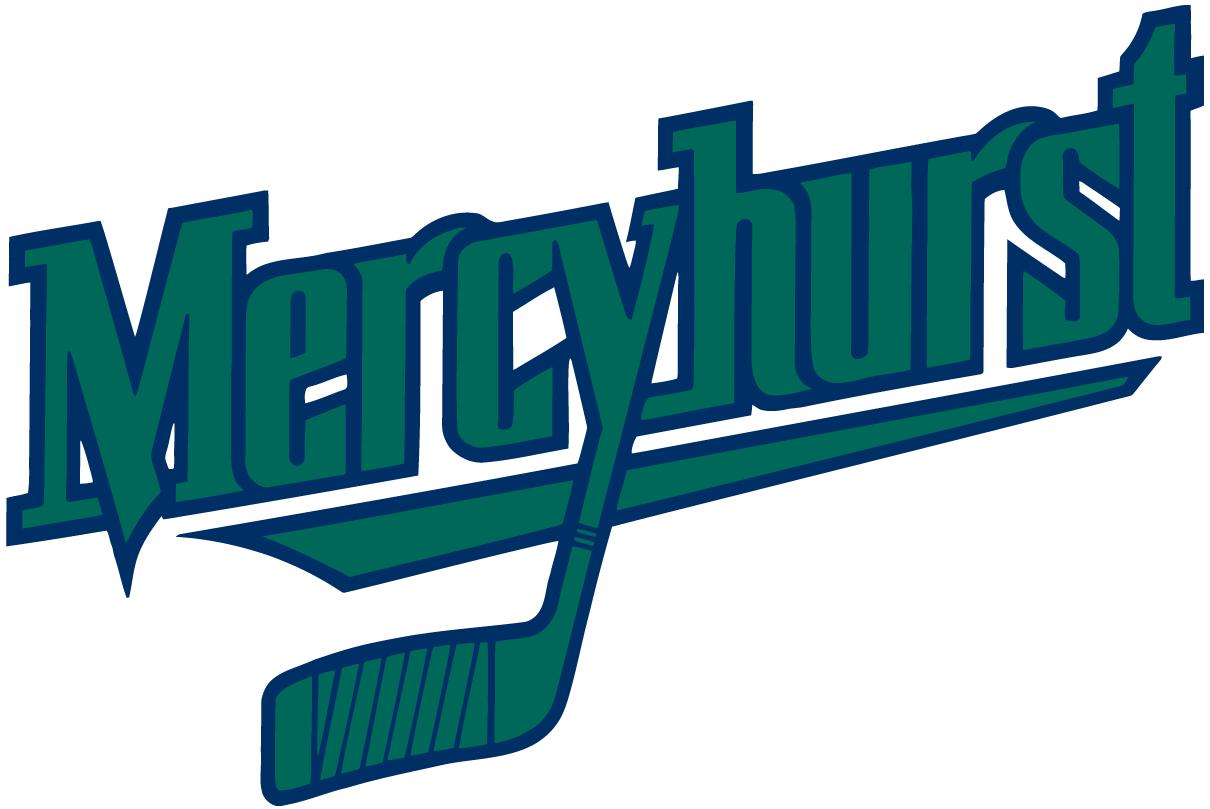 Mercyhurst Lakers Logo Alternate Logo (2000-Pres) - Mercyhurst hockey logo 1 SportsLogos.Net