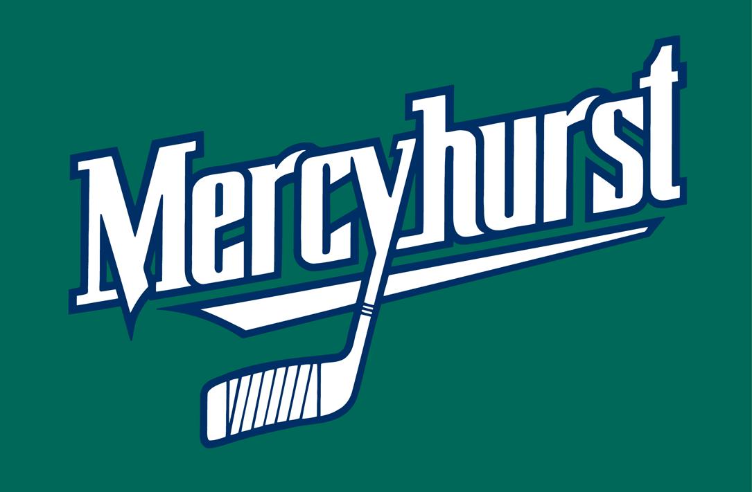Mercyhurst Lakers Logo Alternate Logo (2000-Pres) - Mercyhurst hockey logo 2  SportsLogos.Net