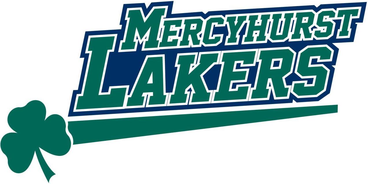 Mercyhurst Lakers Logo Primary Logo (2009-Pres) -  SportsLogos.Net