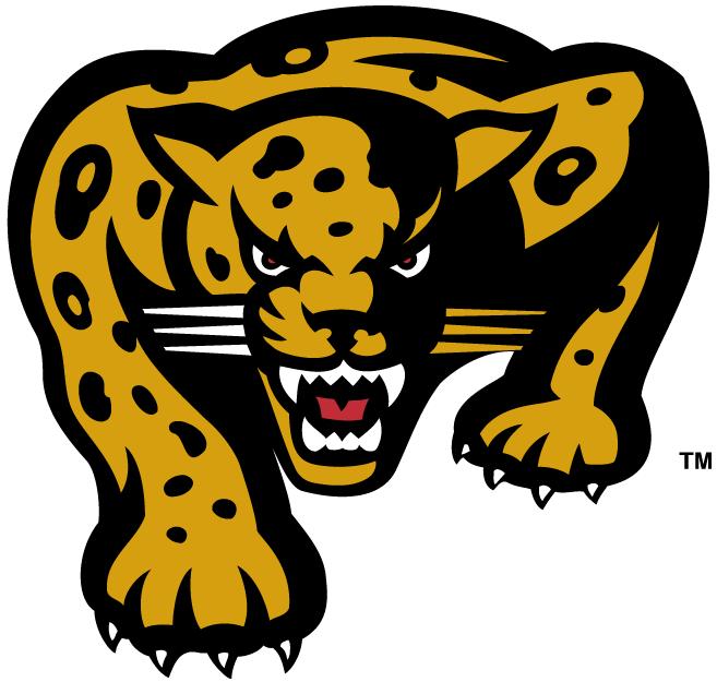 IUPUI Jaguars Logo Secondary Logo (1998-2007) -  SportsLogos.Net