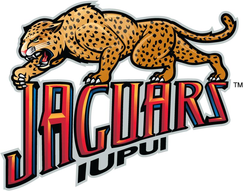 IUPUI Jaguars Logo Alternate Logo (2008-Pres) -  SportsLogos.Net