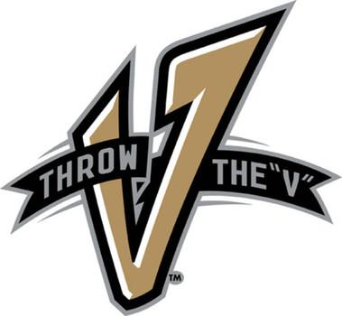 Idaho Vandals Logo Secondary Logo (2011-2018) -  SportsLogos.Net