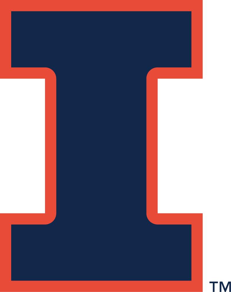 Illinois Fighting Illini Logo Alternate Logo (2014-Pres) -  SportsLogos.Net