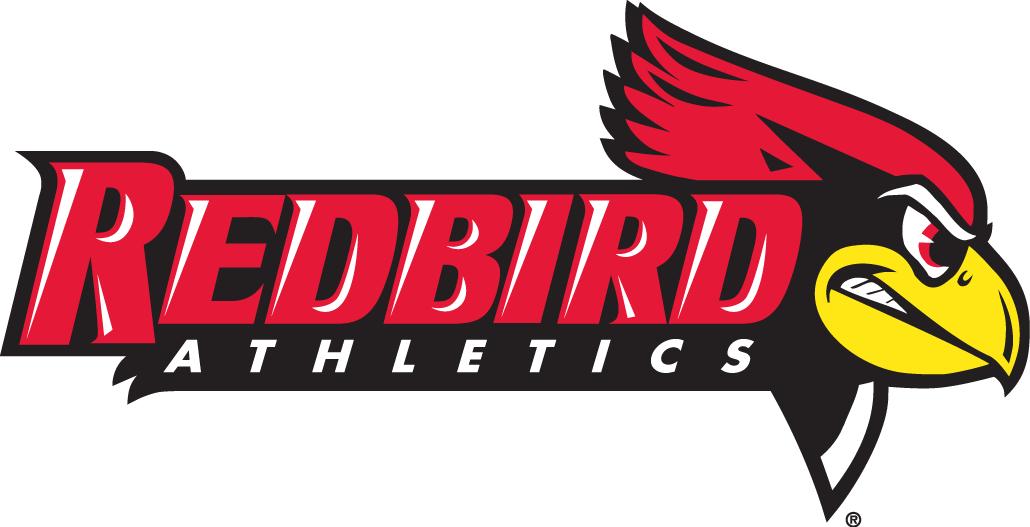Illinois State Redbirds Logo Alternate Logo (2005-Pres) -  SportsLogos.Net