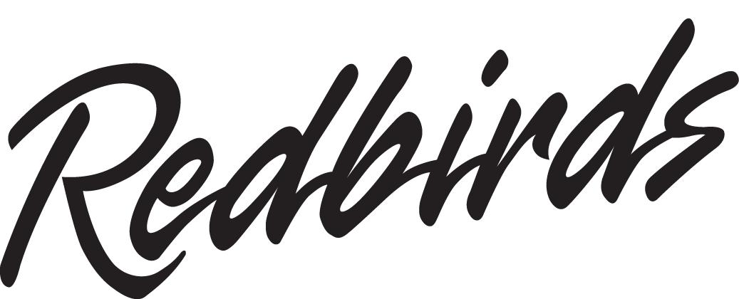 Illinois State Redbirds Logo Wordmark Logo (1996-2004) -  SportsLogos.Net