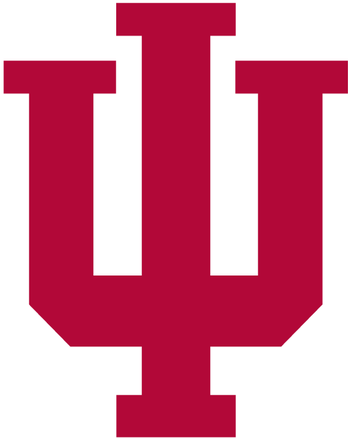 Indiana Hoosiers Logo Primary Logo (2002-Pres) -  SportsLogos.Net