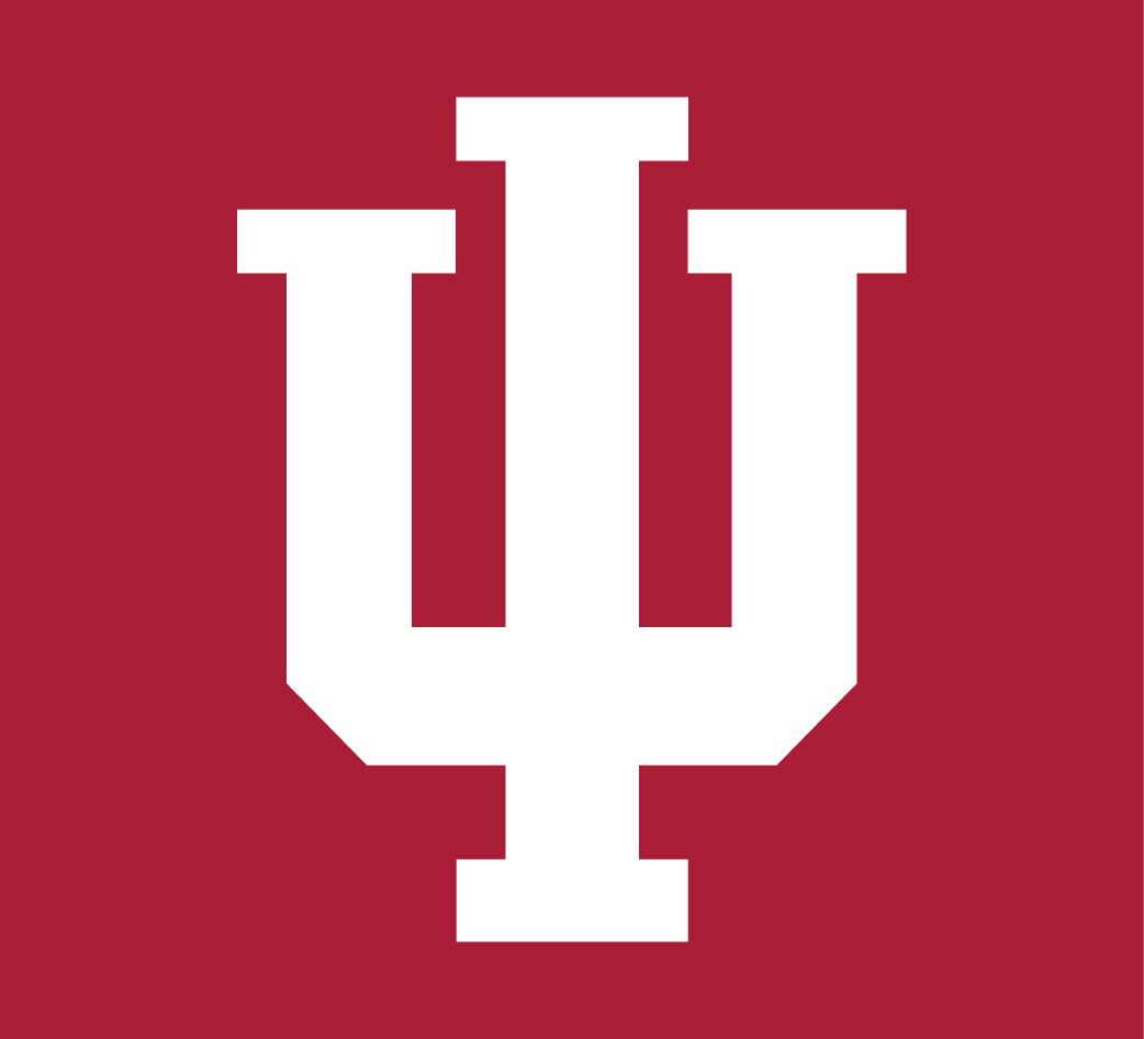 Indiana Hoosiers Logo Alternate Logo (2002-Pres) -  SportsLogos.Net