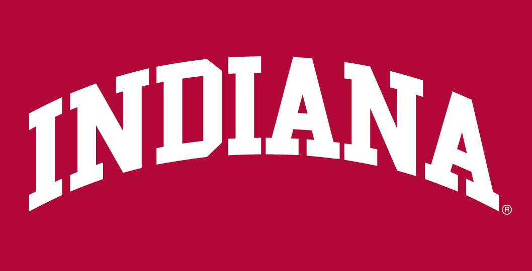 Indiana Hoosiers Logo Wordmark Logo (2000-Pres) -  SportsLogos.Net