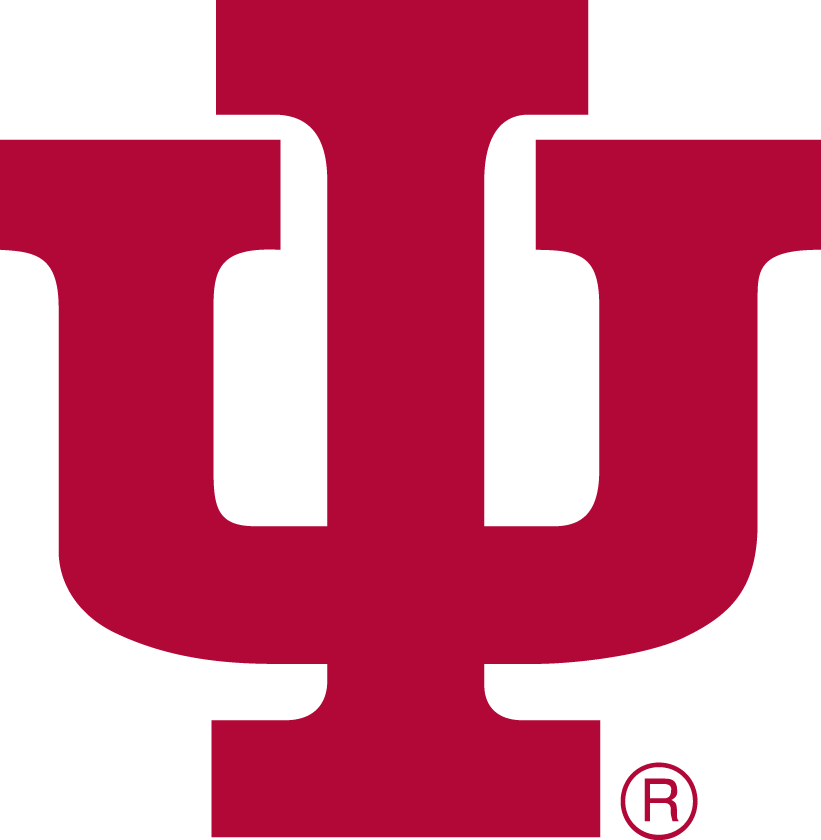 Indiana Hoosiers Logo Primary Logo (1976-1981) -  SportsLogos.Net