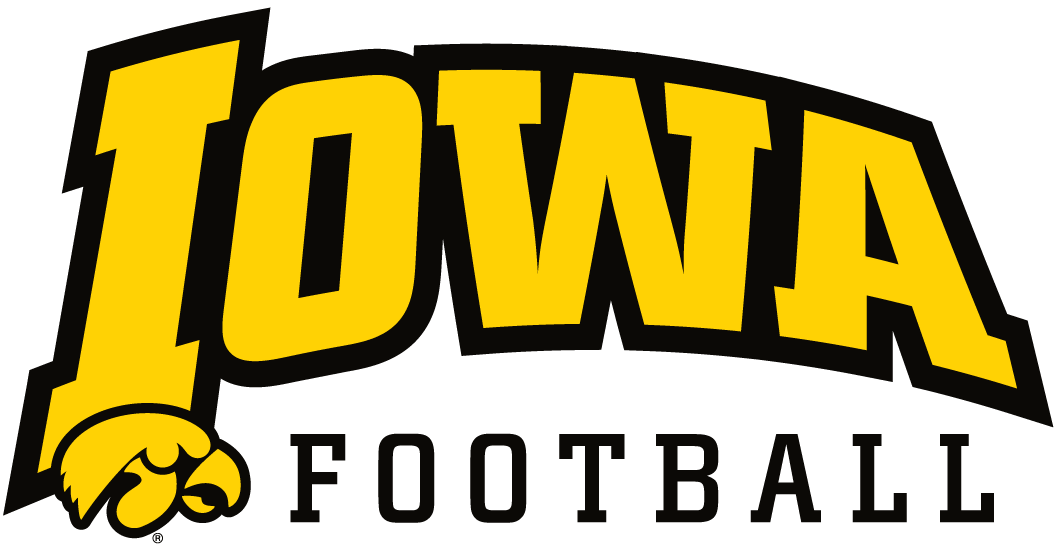 Iowa Logo Hawkeye Iowa Hawkeyes · ◀ Prev Logo