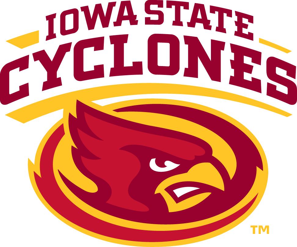 Iowa State Cyclones Alternate Logo - NCAA Division I (i-m) (NCAA i-m) -  Chris Creamer's Sports Logos Page - SportsLogos.Net