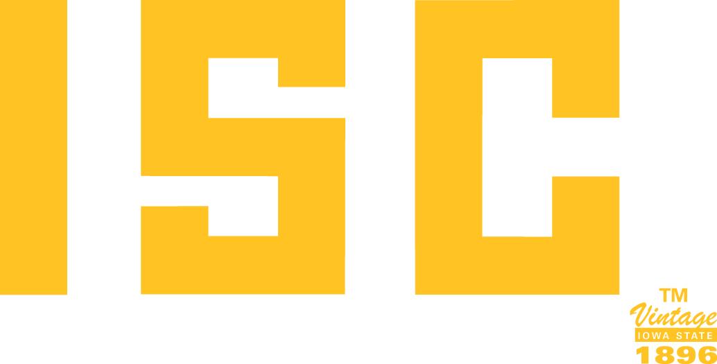 Iowa State Cyclones Logo Primary Logo (1896-1899) -  SportsLogos.Net