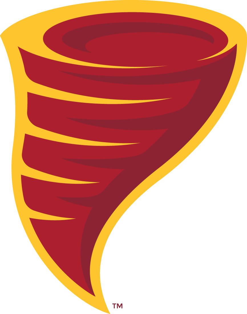 Iowa State Cyclones Logo Alternate Logo (2018-Pres) -  SportsLogos.Net