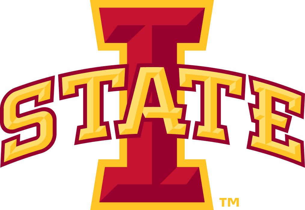 Iowa State Cyclones Logo Primary Logo (2008-Pres) -  SportsLogos.Net