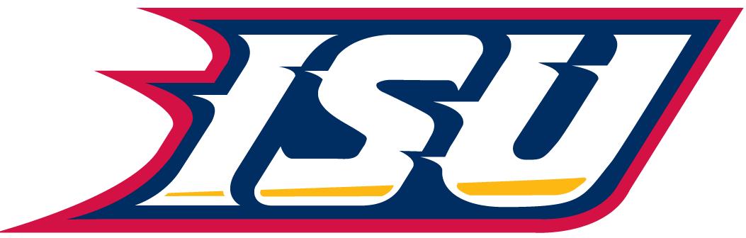 Iowa State Cyclones Wordmark Logo - NCAA Division I (i-m ...