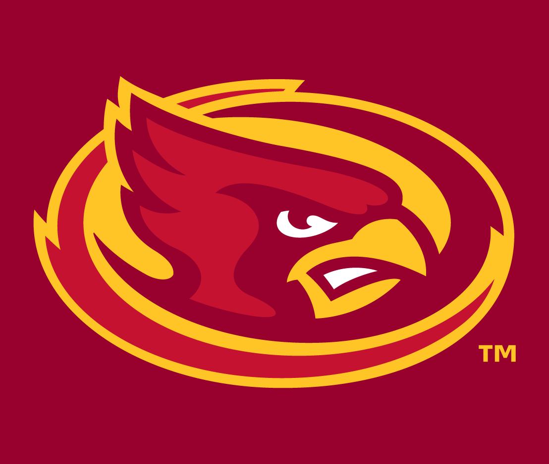 Iowa State Cyclones Logo Alternate Logo (2008-Pres) -  SportsLogos.Net