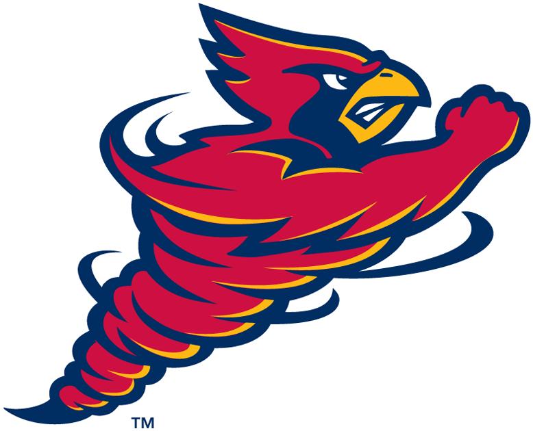 Iowa State Cyclones Logo Alternate Logo (1995-2006) -  SportsLogos.Net