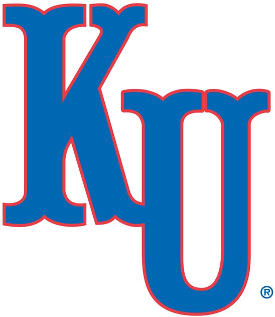 Kansas Jayhawks Logo Alternate Logo (2001-2005) -  SportsLogos.Net