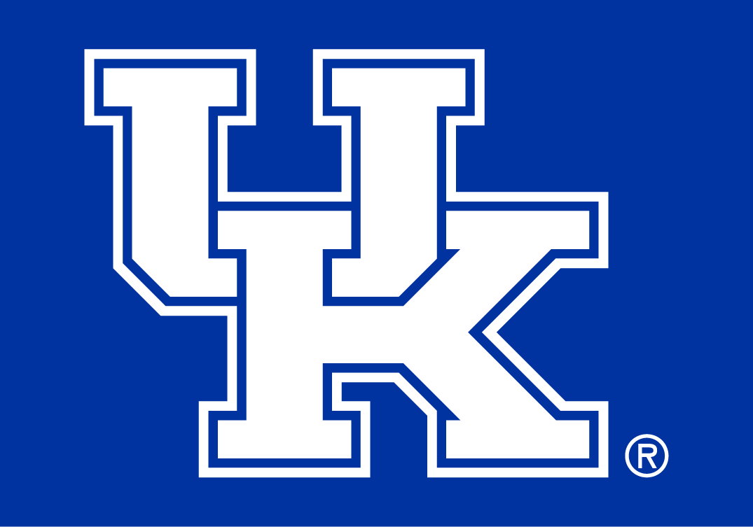 Uk Basketball Logo: Kentucky Wildcats Alternate Logo