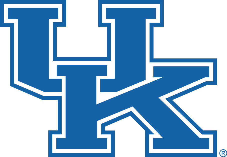 Kentucky Wildcats Primary Logo Ncaa Division I I M