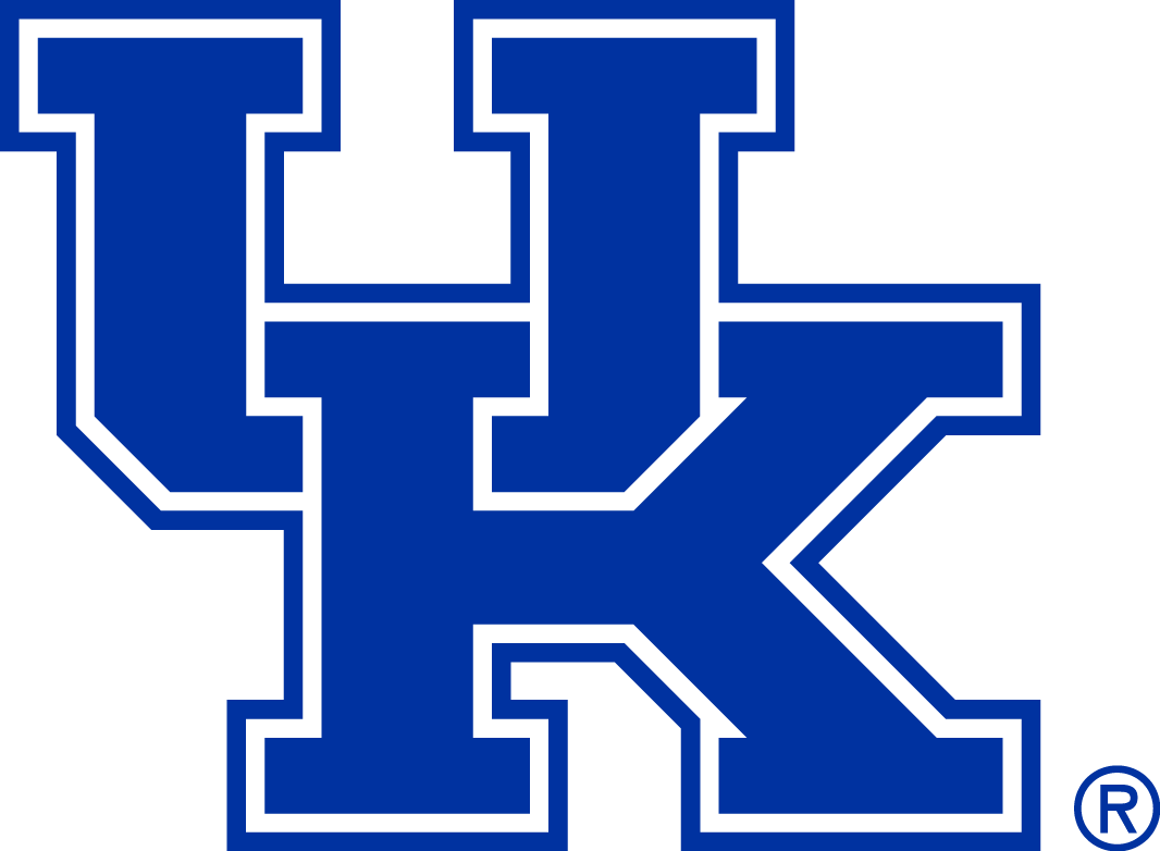 kentucky wildcats primary logo ncaa division i i m ncaa i m rh sportslogos net Kentucky Wildcats Football Kentucky Wildcats New Logo