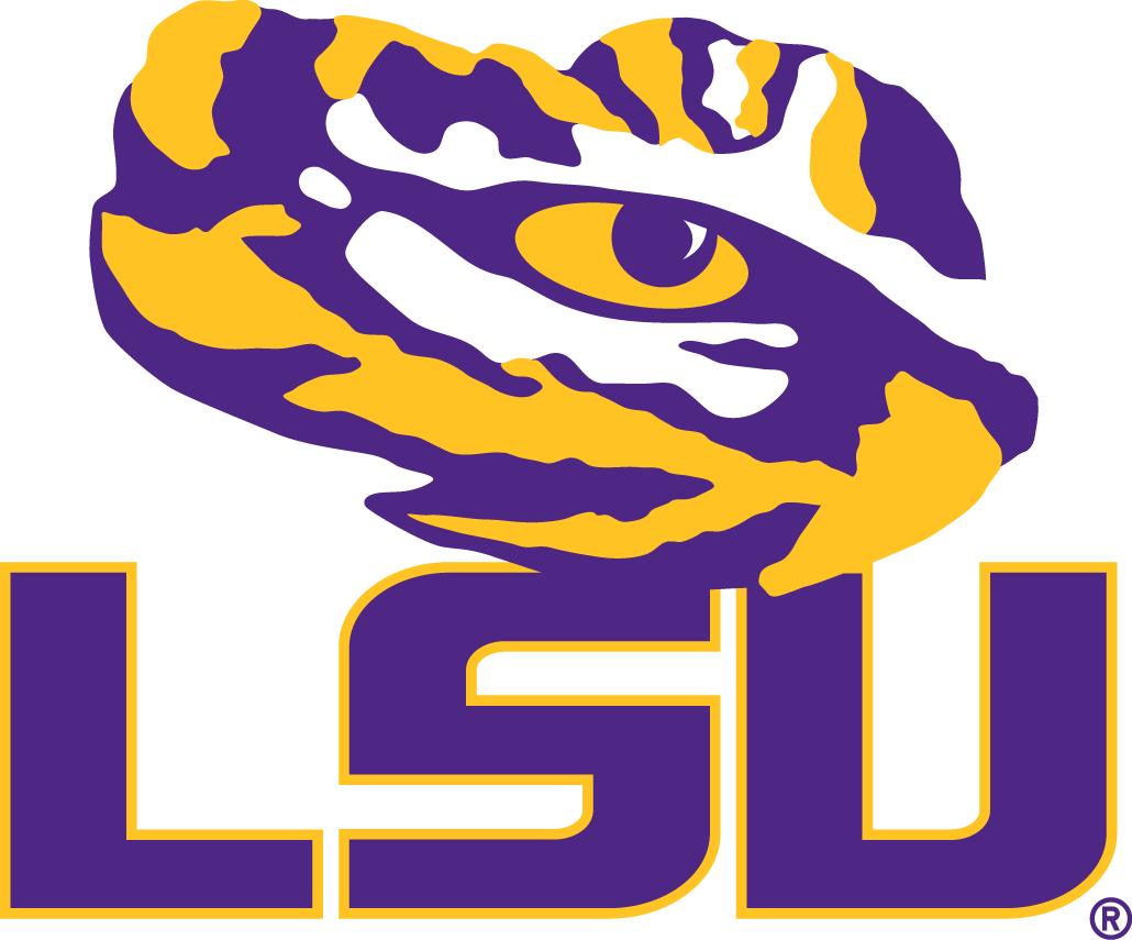 Image result for lsu logo