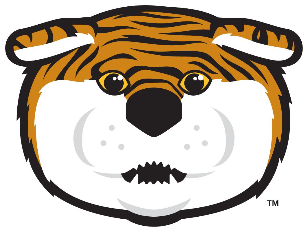 LSU Tigers Logo Mascot Logo (2014-Pres) -  SportsLogos.Net