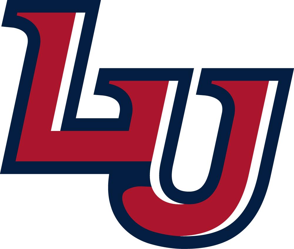 Liberty Flames Logo Alternate Logo (2013-Pres) -  SportsLogos.Net
