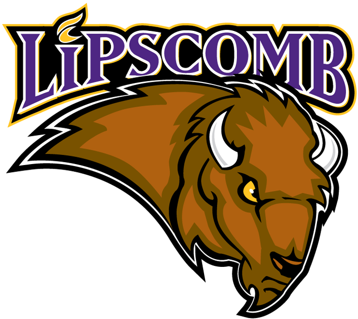 Lipscomb Bisons Primary Logo - NCAA Division I (i-m) (NCAA i-m) - Chris  Creamer's Sports Logos Page - SportsLogos.Net