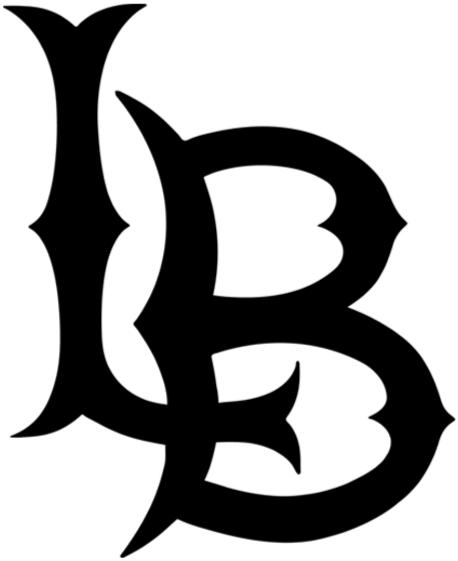 Long Beach State 49ers Logo Primary Logo (2014-Pres) -  SportsLogos.Net