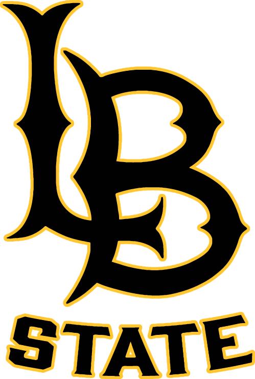 Long Beach State 49ers Logo Alternate Logo (2014-Pres) -  SportsLogos.Net