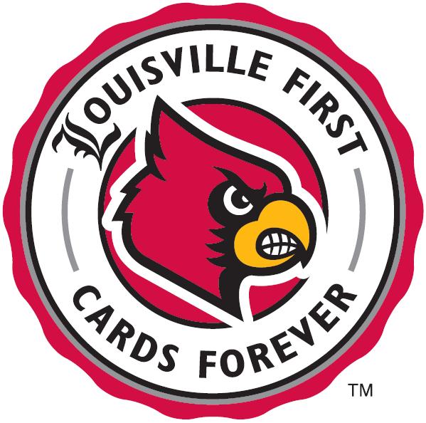 Louisville Cardinals Misc Logo - NCAA Division I (i-m ...