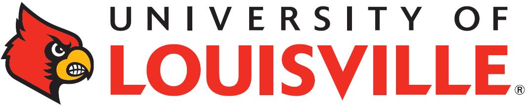 Louisville Cardinals Logo Wordmark Logo (2007-2012) -  SportsLogos.Net