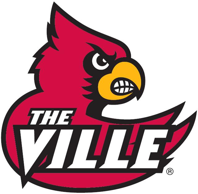 Louisville Cardinals Logo Alternate Logo (2013-Pres) -  SportsLogos.Net