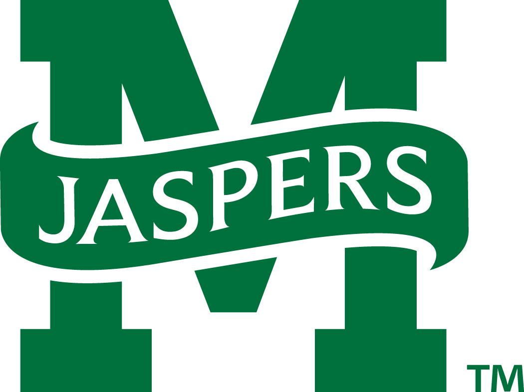 Manhattan Jaspers Logo Primary Logo (2012-Pres) -  SportsLogos.Net