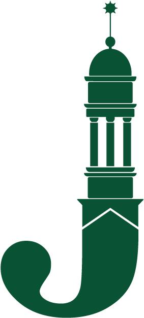 Manhattan Jaspers Logo Secondary Logo (1981-2011) -  SportsLogos.Net