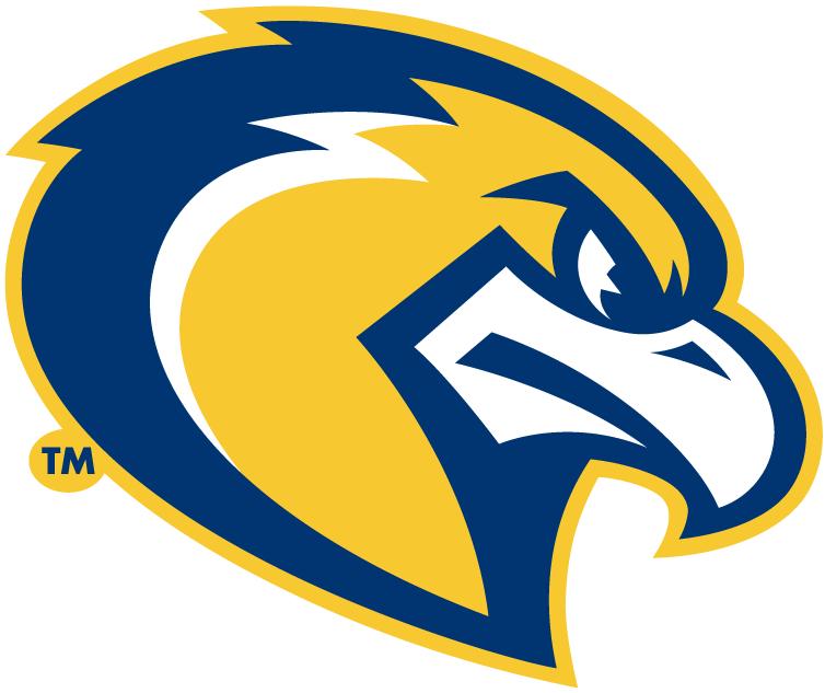Marquette Golden Eagles Logo Alternate Logo (2005-Pres) - Golden Eagle head. SportsLogos.Net