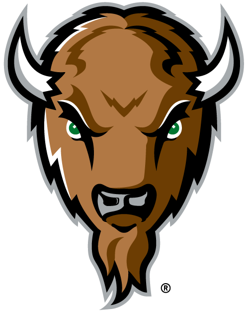 Bison mascot clipart - photo#4