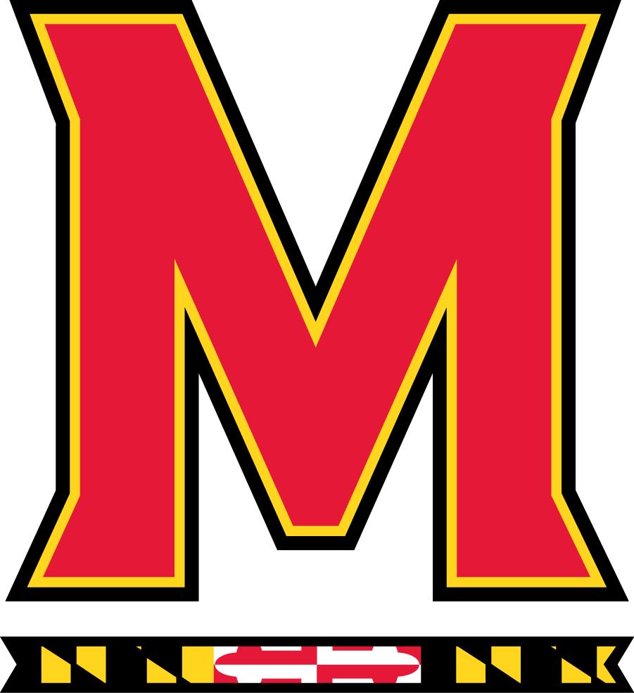 Maryland Terrapins Logo Primary Logo (2012-Pres) -  SportsLogos.Net
