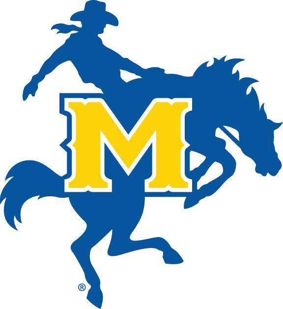 McNeese State Cowboys Logo Primary Logo (2011-Pres) -  SportsLogos.Net
