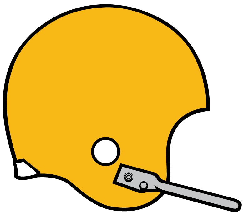 Miami Hurricanes Helmet Helmet (1958) -  SportsLogos.Net
