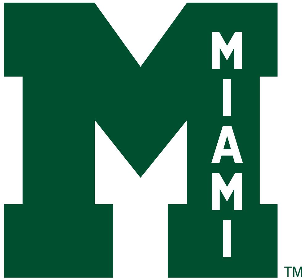 Miami Hurricanes Logo Alternate Logo (1946-1964) -  SportsLogos.Net