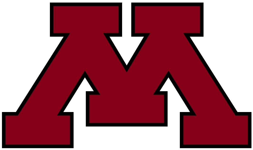 Minnesota Golden Gophers Prev Logo