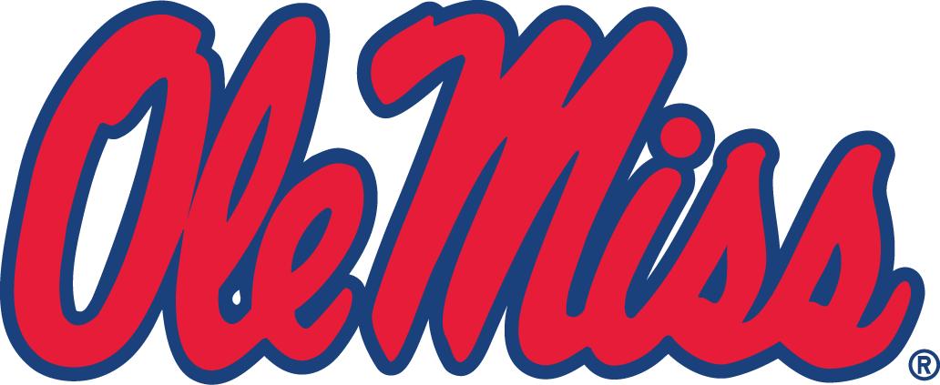 Mississippi Rebels Logo Primary Logo (1996-Pres) -  SportsLogos.Net