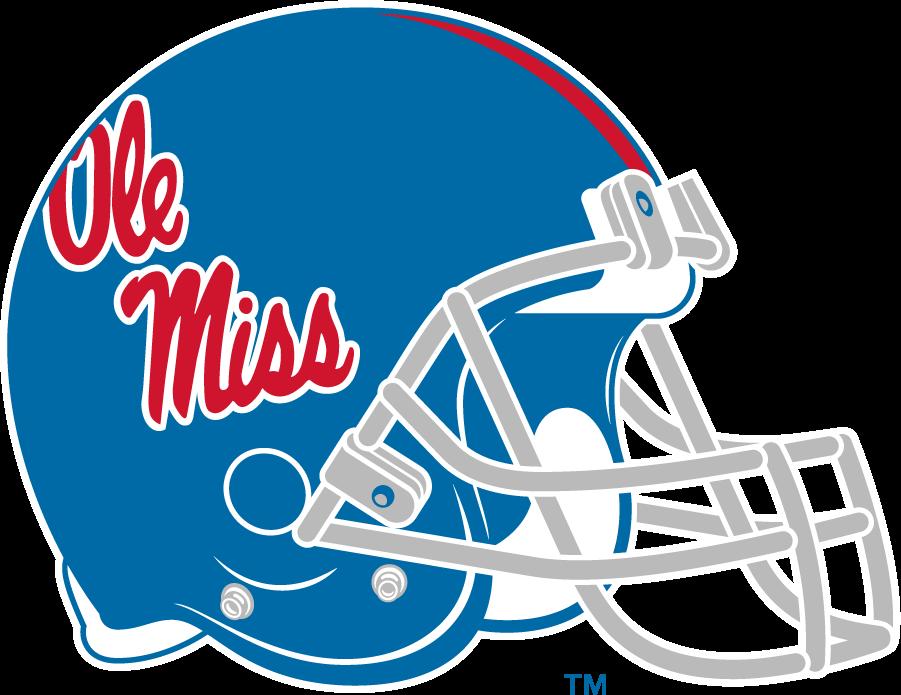 Mississippi Rebels Helmet Helmet (2020-Pres) -  SportsLogos.Net