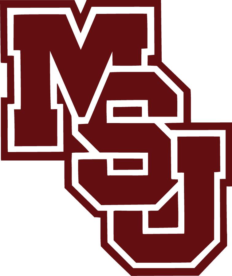 833b0df2dcf Mississippi State Bulldogs Primary Logo - NCAA Division I (i-m ...