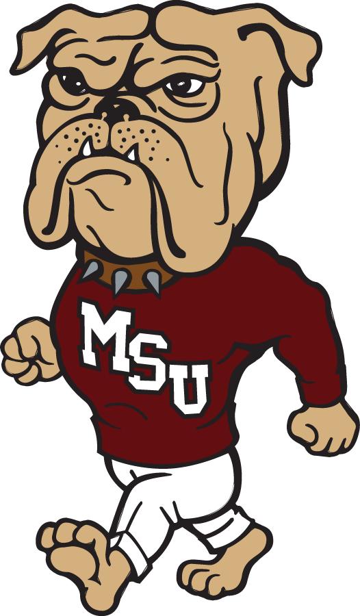 ms state bulldogs